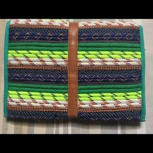 Stella Dot bag sample climbing rope New only one
